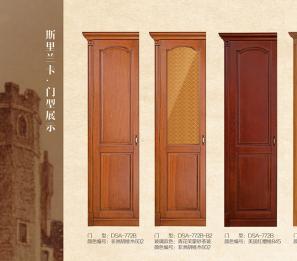 斯里兰卡系列门型展示